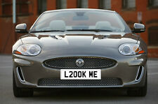 LOOK ME Private Number Plate POSER SHOW OFF ENVY FLASH CAR Fun Funny Super Reg