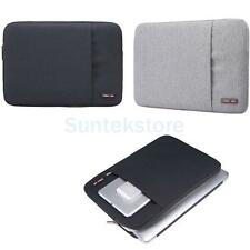 Laptop Notebook Sleeve Case Carry Cover Case 11/ 13/ 15 Inch For MacBook Air Pro