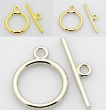 20 sets Tibetan Style Cadmium Toggle Clasps Free & Nickel Free & Lead Free