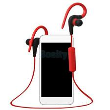 Wireless Bluetooth Headset Sport Stereo Headphone Earphone for iPhone 6s 6 Plus