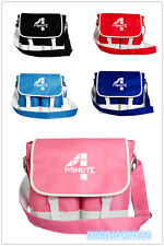 4MINUTE KPOP SHOULDER BAG Kim Hyun A courier bag KPOP NEW HATE ACT.7 NEW