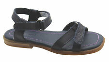 Timberland Kids 2 Strap Velcro Sandals Toddlers Shoes Navy Blue 2986A D71