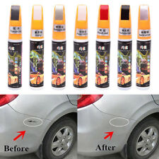 Multicolor Fix Pro Car Auto Paint Repair Pen Clear Scratch Remover Touch Up Pens