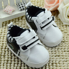 New Fashion Toddler Baby Baby Shoes First Walkers Kids Infant Comfy Shoes 11-13
