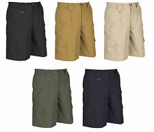 Men's Tactical Lightweight Casual Shorts for CCW in 5 colors by Propper F5253-50