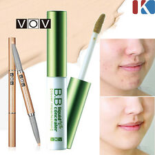 VOV Cover Concealer Liquid Concealer Cover Pencil Perfect Cover / Korea Cosmetic
