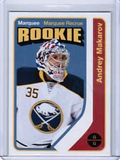 14/15 O-PEE-CHEE OPC MARQUEE ROOKIE RETRO CARDS ( #501 - #550 ) U-Pick From List