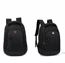SwissGear Men women Waterproof Laptop Backpack Notebook School Travel Bag