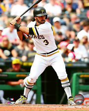 Sean Rodriguez Pittsburgh Pirates 2015 MLB Action Photo SD101 (Select Size)