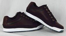 NEW Men's Footjoy Contour Casual Spikeless Golf Shoe size 6