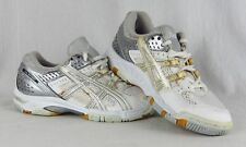 New Womens ASICS Gel Rocket 5 Volleyball Shoes Sneakers size 6