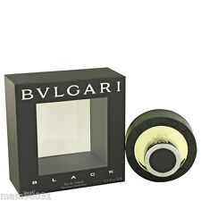 BLACK ~ Bvlgari ~ Men / Women ~  EDT Spray ~ Various Sizes