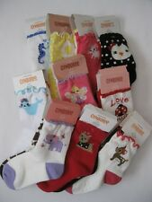 Gymboree Girls Socks New 2T-3T 2 pair pkgs Ankle Many Lines You Pick Nwt