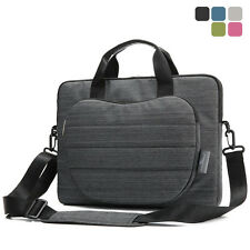 "Notebook Shoulder Carrying Sleeve Case Bag Cover for 13""15""15.6"" inch Laptop"
