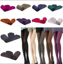 Women Thick Warm Winter Stockings Socks Stretch Tights Opaque Pantyhose