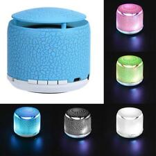 Portable Mini Wireless Stereo Bluetooth Speaker For Samgsung Tablet PC FM
