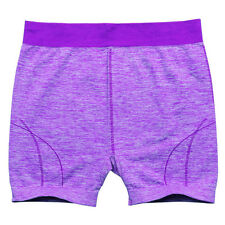Women Sexy Basic Yoga Gym Fitness Sport Shorts Compression Running Legging Pants