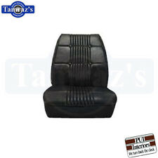 1968 Coronet 500 / R/T Front Seat Covers Upholstery PUI New
