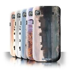 STUFF4 Back Case/Cover/Skin for Samsung Galaxy S/I9000/Castle Fort