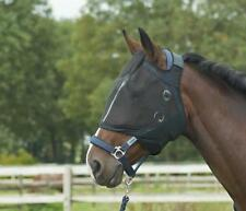 BUSSE FLY Mask FLY GUARD Fly hood Without Ears Flying / Gadfly