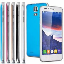 """4.5"""" Unlocked Android Smartphone Cell Phone Quad Core T-mobile Att Sim 3G GSM"""