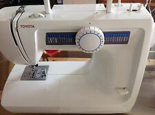 Toyota Sewing Machine RS 2000 series