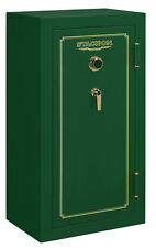 Stack-On Fire Combination Gun Safe