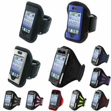 Deluxe Mesh Sportband Running Gym Armband Case For iPod Touch 2 3 4 4th Gen