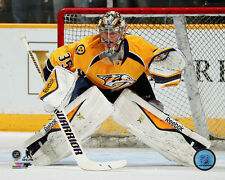 Pekka Rinne Nashville Predators 2014-2015 NHL Action Photo RT032 (Select Size)