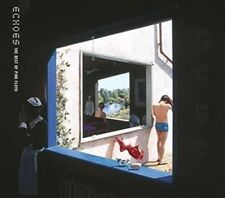 Echoes:best of Pink Floyd - Floyd Pink Compact Disc