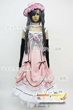 Black Butler Ciel Cosplay Costume Dress