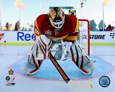 Miikka Kiprusoff Calgary Flames Licensed Fine Art Prints (Select Photo & Size)