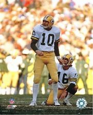 Jan Stenerud Green Bay Packers NFL Action Photo KR004 (Select Size)