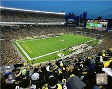 Pittsburgh Steelers Heinz Field 2015 NFL Photo SW080 (Select Size)