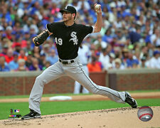 Chris Sale Chicago White Sox 2015 MLB Action Photo SD162 (Select Size)