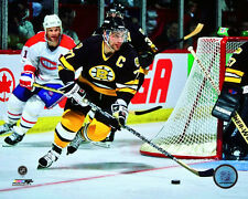 Ray Bourque Boston Bruins NHL Licensed Fine Art Prints (Select Photo & Size)