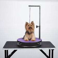"Master Equipment Small Pet Dog Cat 18"" Tabletop Grooming Table"
