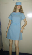 Ladies First Lady 1950s 1960s Jackie O Onassis Fancy Dress Women Costume M Used*