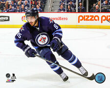Mathieu Perreault Winnipeg Jets 2014-2015 NHL Action Photo RR109 (Select Size)