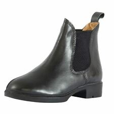 Harry Hall Kids Silvio Jodhpur Boots Shoes Horse Riding Equestrian