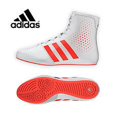 New Adidas Boxing Wrestling KO Legend 16.2 Mens Boots