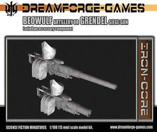 DreamForge BNIB Beowulf/Grendel Leviathan Left Hand 15mm Weapon DFG-15LA-001