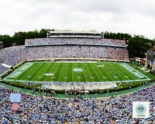 Kenan Stadium North Carolina Tar Heels NCAA Action Photo LQ234 (Select Size)