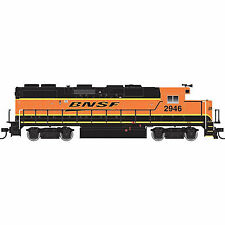 Atlas 10001785 HO Burlington Northern Santa Fe GP39-2 Phase 2 #2946