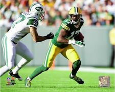 Davante Adams Green Bay Packers 2014 NFL Action Photo (Select Size)