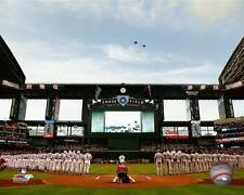 Chase Field Arizona Diamondbacks 2016 MLB Stadium Photo SZ023 (Select Size)