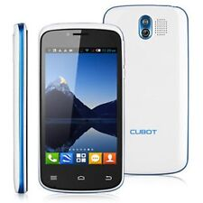 CUBOT GT95 3G Smartphone MTK6572W Dual Core Android 4.2.2 Dual SIM WiFi GPS