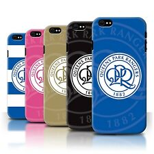 Official Queens Park Rangers FC Case for Apple iPhone 6 /QPR Football Club Crest