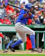 Curtis Granderson New York Mets 2015 MLB Action Photo RW108 (Select Size)