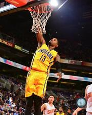 Paul George Indiana Pacers 2015-2016 NBA Action Photo SR078 (Select Size)